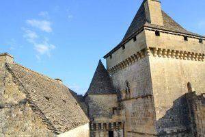 château Castelnaud ouvert toute l'année