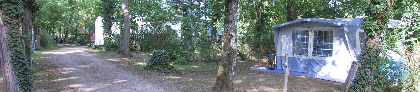 emplacement camping la sagne
