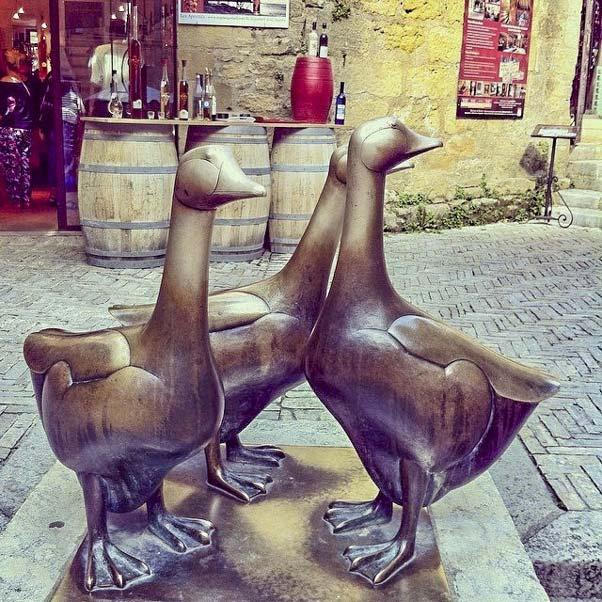 spécialités locales vacances en Dordogne