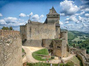 vacances près château castelnaud