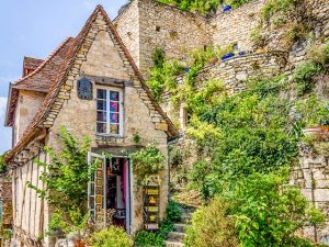 village rocamadour